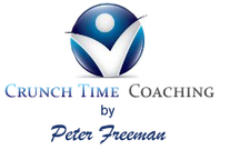 crunch time coaching logo
