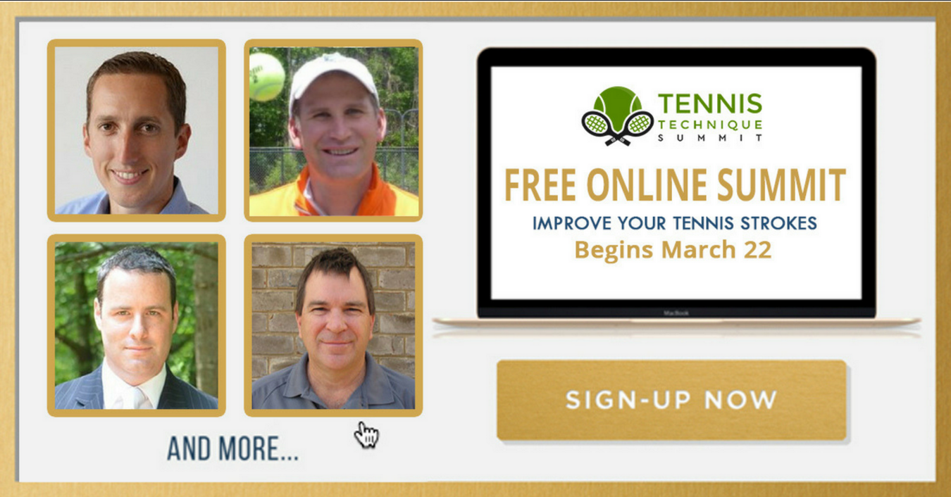 tennis summit banner