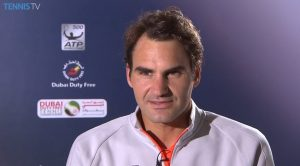 Federer makes another final