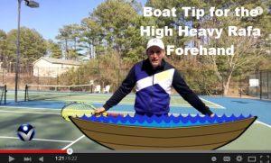 rafa boat tip