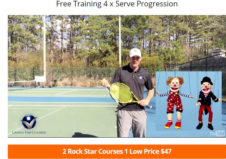 free slice 4 x training pic