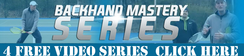 backhand mastery series banner
