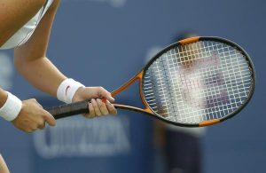 Topspin forehand tip: Avoid #1 tennis mistake players make