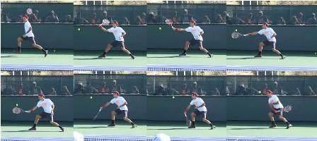 Federer-Slice-Forehand