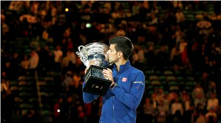 novak-djokovic-wins-Australian-open2016