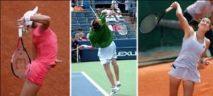 Serving Tips: Best Serving Drill in the World for a Killer Racket Drop